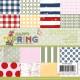 Marieke - Happy Spring - Paperpack