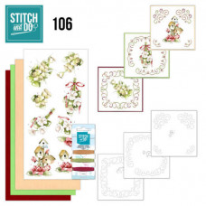 Stitch and Do 106