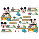 Disney - Mickey - Skolestart