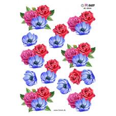 Hm Easy - Blomster