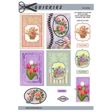 Quickies - Blomster