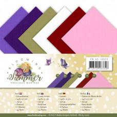 Marieke Deign - Blooming Summer Karton