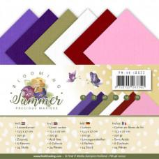 Marieke Design - Blooming Summer Karton