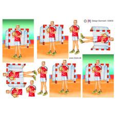 Sport/Fritid - Håndbold - Dreng