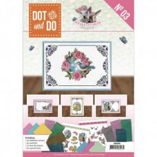 Dot and Do  No 03
