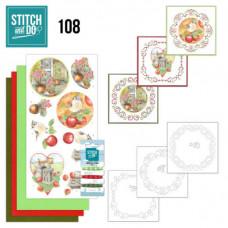 Stitch and Do 108