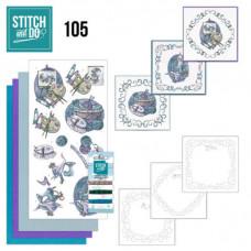 Stitch and Do 105