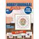 Hobbyjournaal Jaarboek  2019 - 2020