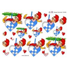 Jul - Nissedreng i Hjerte