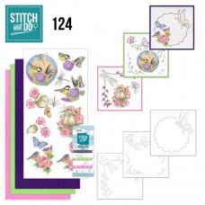 Jeanine/s Art - Stitch and Do 124