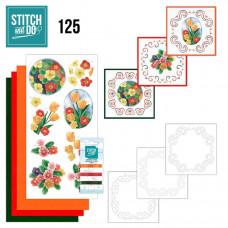 Jeanine/s Art - Stitch and Do 125