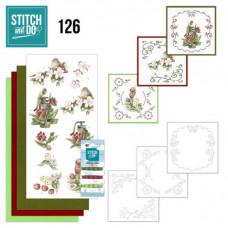 Stitch and Do 126