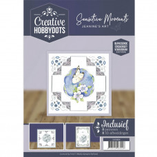 Creative Hobbydots - Sensitive Moments