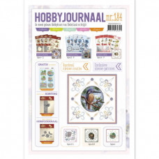 Hobbyjournal 184