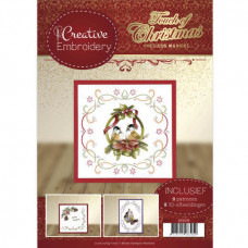 Creative Embroidery - Touch of Christmas