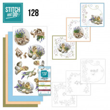 Stitch and Do 128