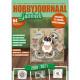Hobbyjournaal Jaarboek  2020 - 2021