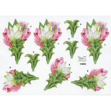 Blomster - Buket