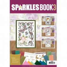 Hobbydots Sparkles Book 3