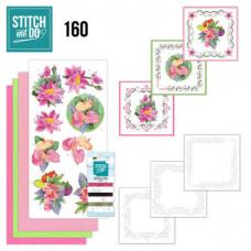 Stitch and Do 160