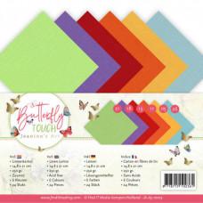 Jeanine/s Art - Butterfly Touch karton