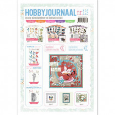 Hobbyjournal 195